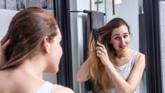Какво причинява косопадът при жените