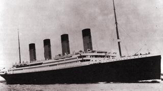 """Оркестърът на """"Титаник"""" свирил в София преди да потъне"""