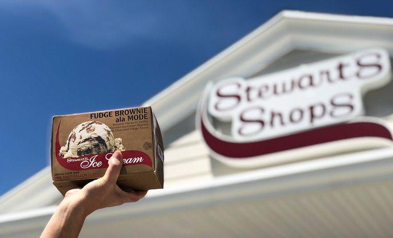 Сладоледът е ключова част от бизнеса на компанията