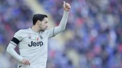 Ювентус се поспести срещу Болоня, но все пак стигна до победата