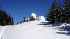 Обсерваторията на Рожен с нов роботизиран телескоп
