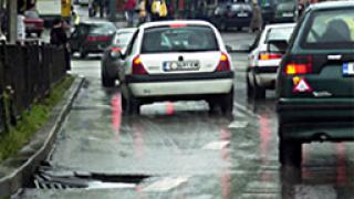 Ваня Цветкова: Няма санкции за стопанисващите на пътищата