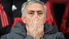 В Англия: Юнайтед и Моуриньо се разделят през лятото?