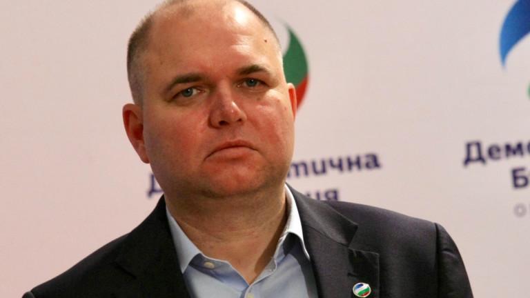 Владислав Панев: Актуализацията на бюджета зависи от президента