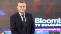 Журналистът Ивайло Лаков получи приз