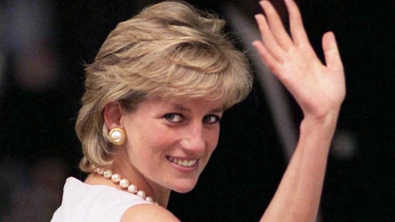Какво свързва принцеса Даяна и принц Джордж