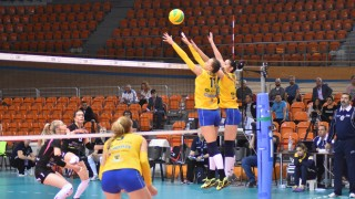 Днес стартира дамският волейболен шампионат