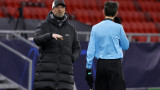 Юрген Клоп: Не можем да пуснем играчите си в националните им отбори