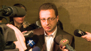 Иван Сотиров: Мартин Димитров опозори СДС