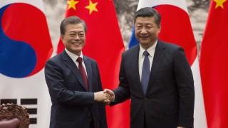 КНДР: Ако САЩ наложат морска блокада, това ще е голяма крачка към ядрена война