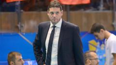 Пламен Константинов:  Трябва да съжаляваме за първия мач с Иран и четвъртия гейм с Полша