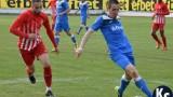 Жак Пехливанов си тръгва от Локомотив (ГО)