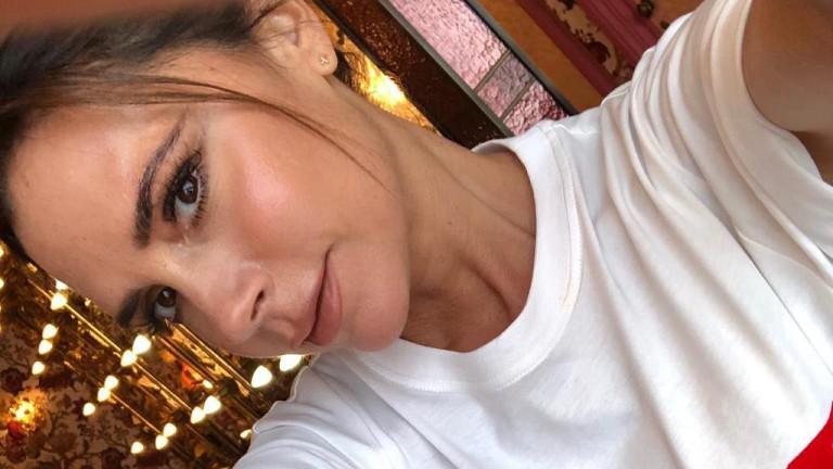 Миналата седмица Виктория Бекъм отбеляза първия кръгъл юбилей на едноименната