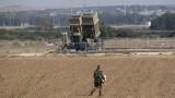 13 000 палестинци протестират край Газа