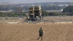 24 000 ранени палестинци в Газа