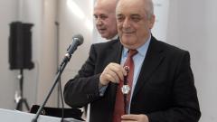 Програмно правителство, а не служебно, препоръчва Димитър Иванов