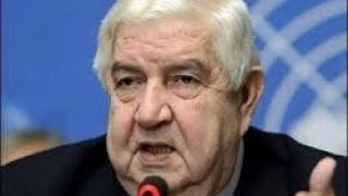 Сирия унищожила целия си химически арсенал с помощта на САЩ