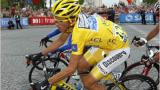 Испанец спечели 18-ия етап на обиколката на Испания