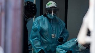 Коронавирус: Над 35% от хоспитализираните в САЩ са с поразени бъбреци