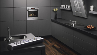 "Electrolux представи ""тихи"" кухни"