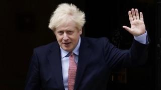 """Джонсън преструктурира Британия и пази имперското й минало, не си е загубил """"моджото"""""""