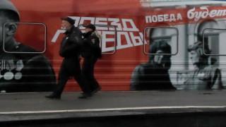 Атентатор самоубиец рани шестима полицаи в руския Северен Кавказ