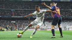 Васкес с нова оферта от Реал (Мадрид)