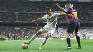 Лукас Васкес отказа предложение за нов договор от Реал