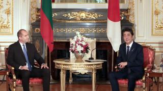 България е открита за по-активно икономическо сътрудничество с Япония