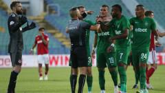 Олимпиакос и Нефтчи (Баку) застават на пътя на Лудогорец към Шампионската лига