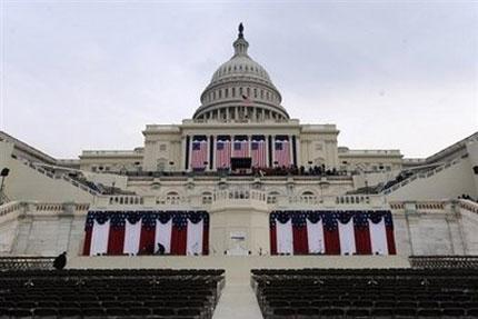 Вашингтон - оживен и ентусиазиран