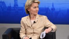 Германия подкрепя САЩ да разположи тежки оръжия в Източна Европа