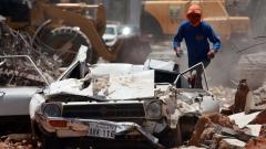 Загиналите при земетресението в Еквадор вече са 525