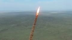 Русия успешно тества ракета прихващач