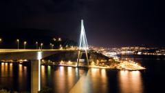 Един човек е загинал при пожар в хърватска електроцентрала