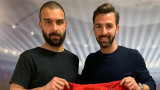 ЦСКА с първи зимен трансфер, привлече португалския защитник Нуно Томаш
