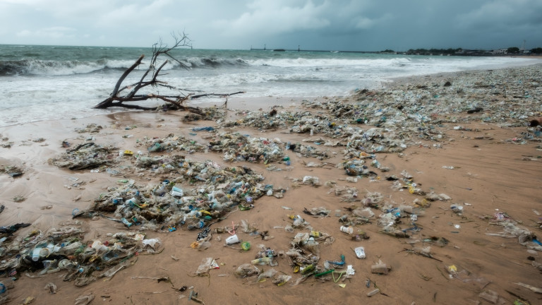 И Индонезия връща боклук на Запада