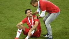Арсенал си хареса талант на Залцбург