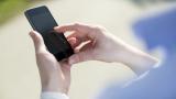 Знаете ли по колко пъти на ден докосвате смартфона си?
