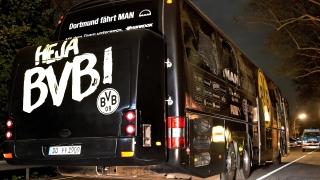 Терористичният акт срещу Борусия бил с финансов мотив
