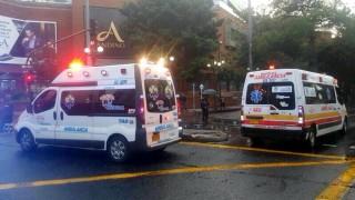 Трима загинали и 11 ранени при атентат в Колумбия