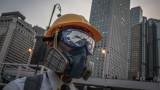 Протестите в Хонконг сринаха цените на хотелите