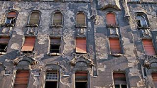 Публичните сгради без енергийни сертификати