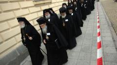 Църквата лобира пред Борисов за час по религия в училище