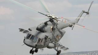 Петима загинали при разбиване на вертолет в Таджикистан