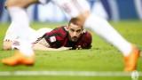 Милан и Сасуоло завършиха наравно 1:1