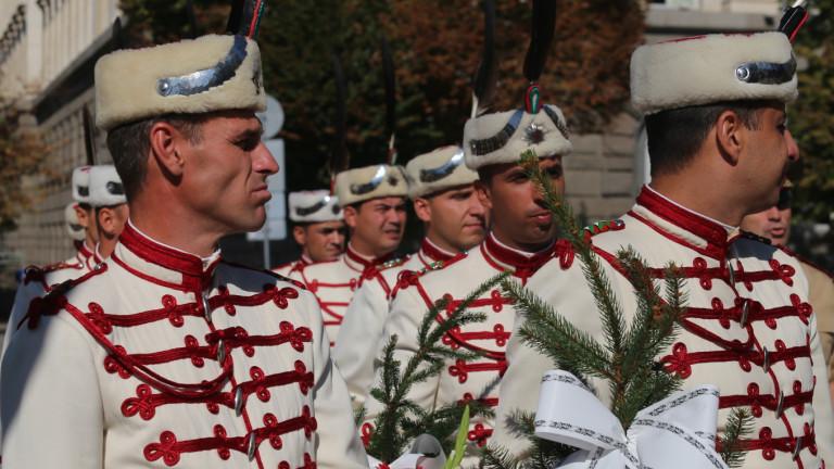 Посолството на САЩв България написапоздравление за Деня на независимостта на