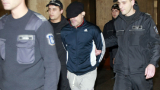 Съдът пусна Брендо от затвора