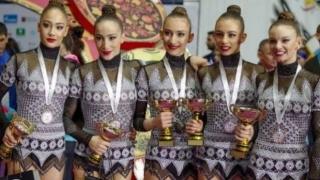 Новите златни момичета спечелиха среброто на Световната купа в Ташкент
