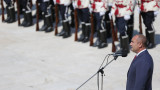 Румен Радев: Скандалите са в правителството